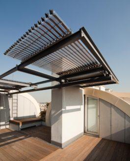 Architektur-Fotografie von Dirk Wilhelmy gewinnt Publikumspreis