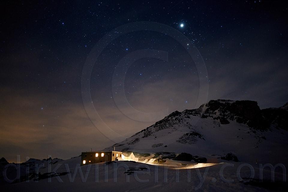 Leglerhütte SAC