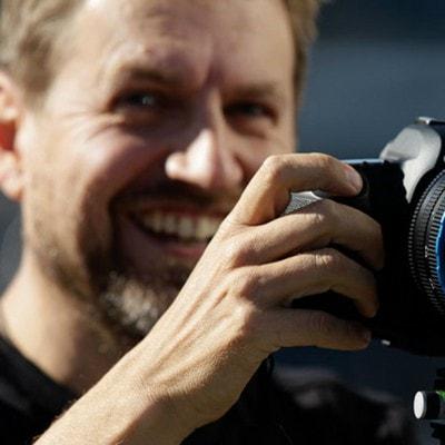 Fotograf Stuttgart: Dirk Wilhelmy ist ein Fotograf aus Stuttgart.