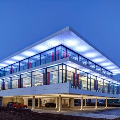 Architekturfotografie Schnepf Planungsgruppe