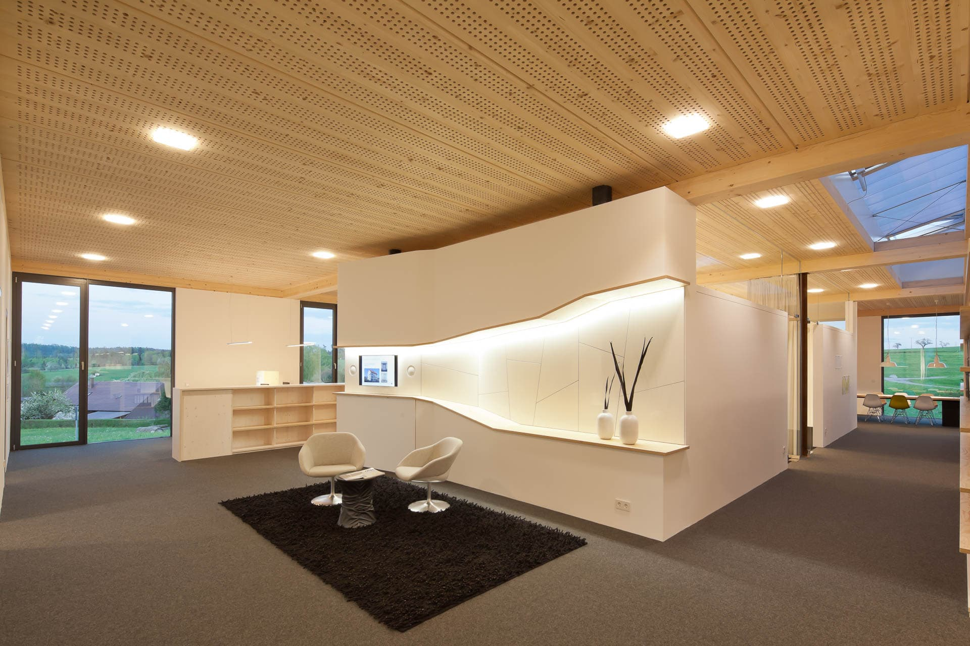 Architektenbüro Hauserpartner