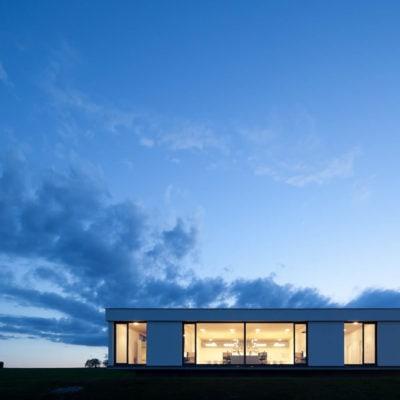 Hauser Parter Architekten