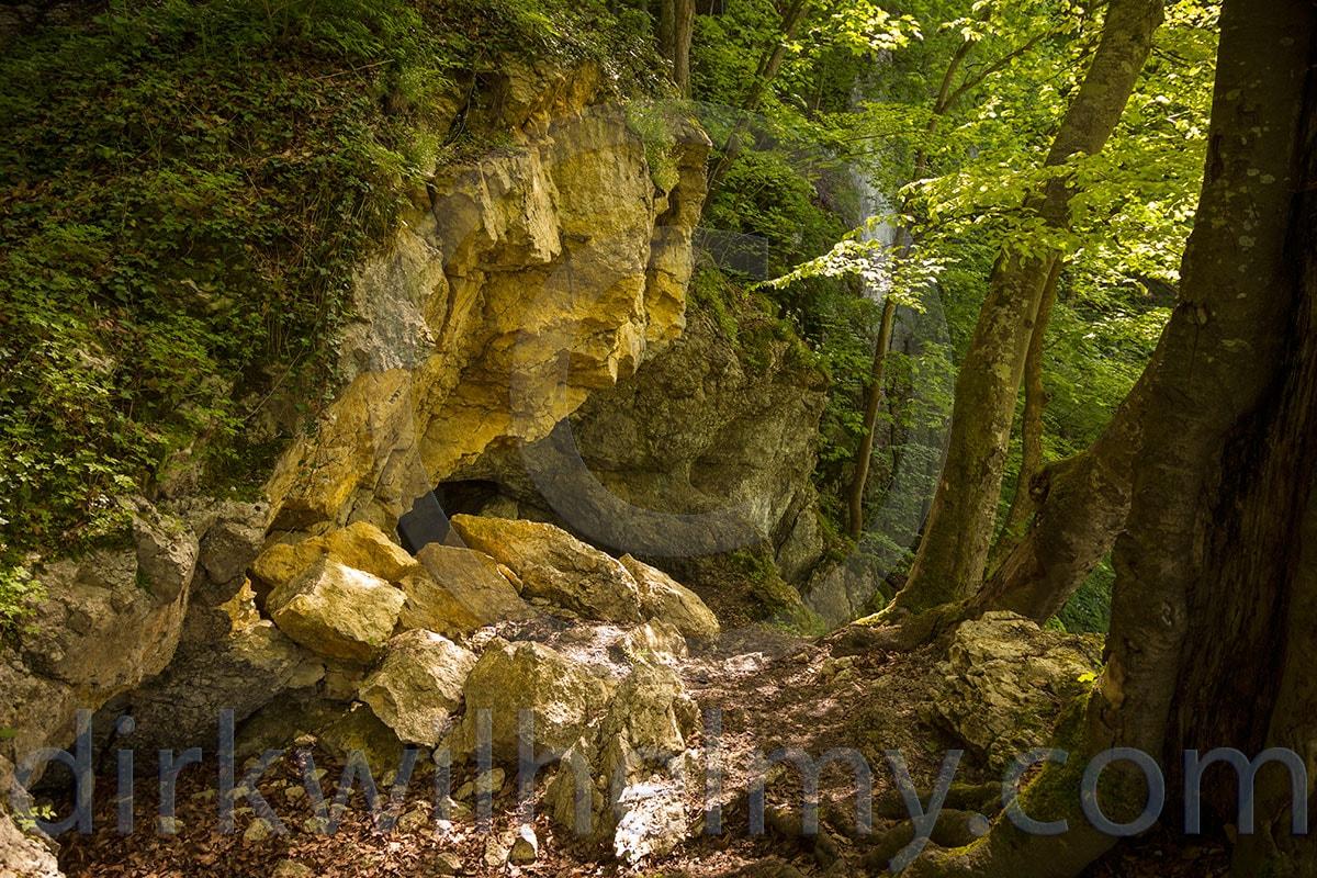 Hier gibt es Fotografien aus der Reihe Landschaftsfotografie auf der Schwaebischen Alb.