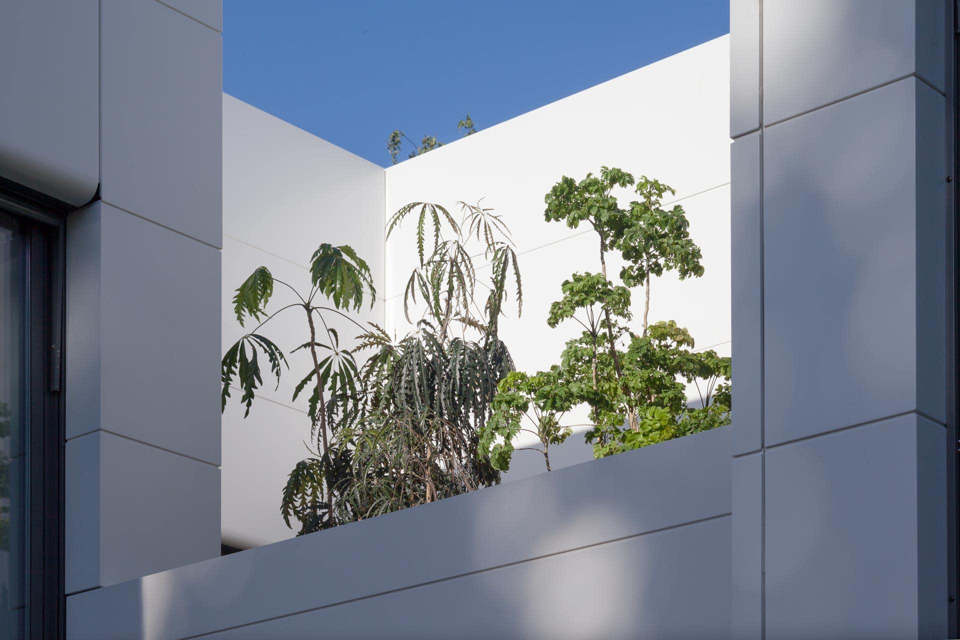 Villa Berlin, Volker Wiese
