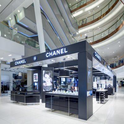 Retail Photography: De Bijenkorf, Amsterdam, Den Haag, Eindhoven