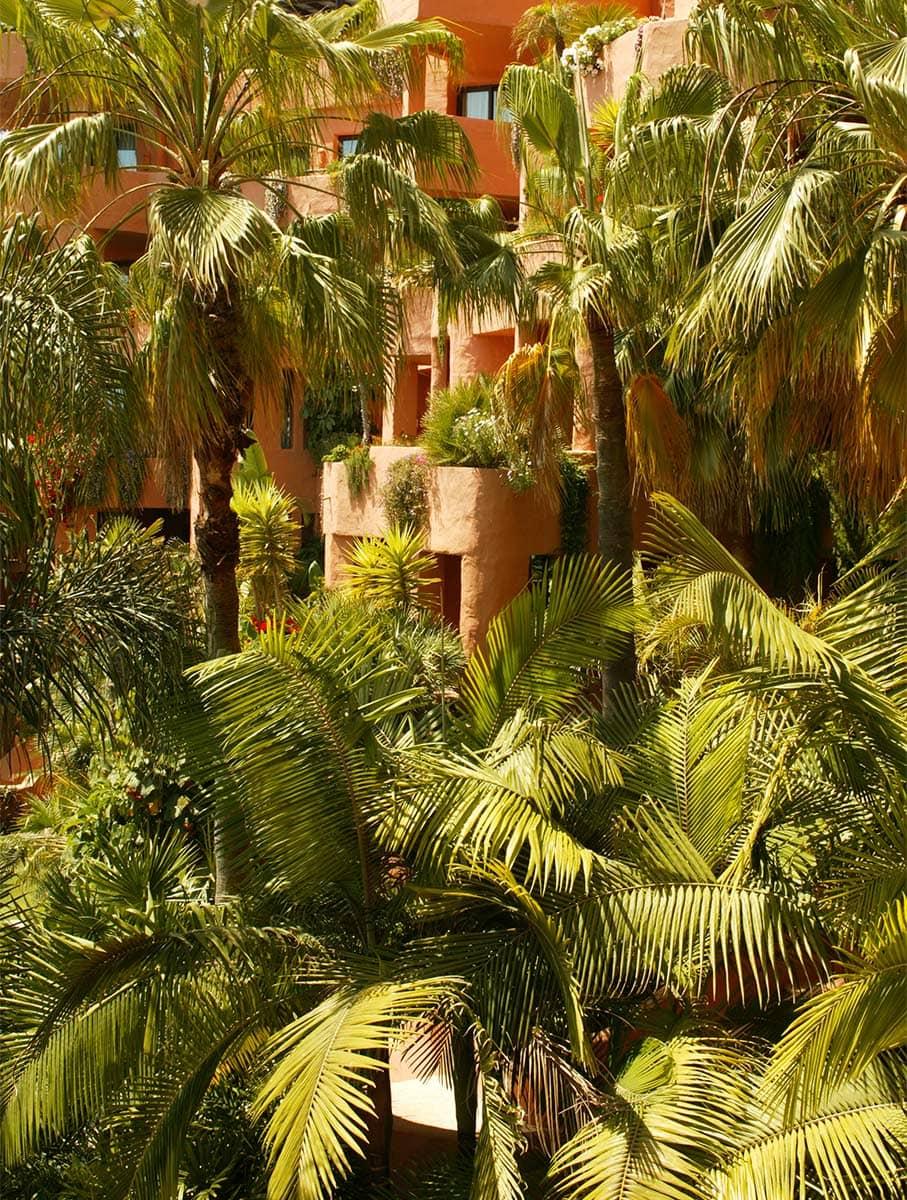 Hotelfotografie in Spanien: Kempinski Hotel Bahia