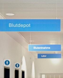 Klinikfotografie: Karl-Olga-Klinik Stuttgart