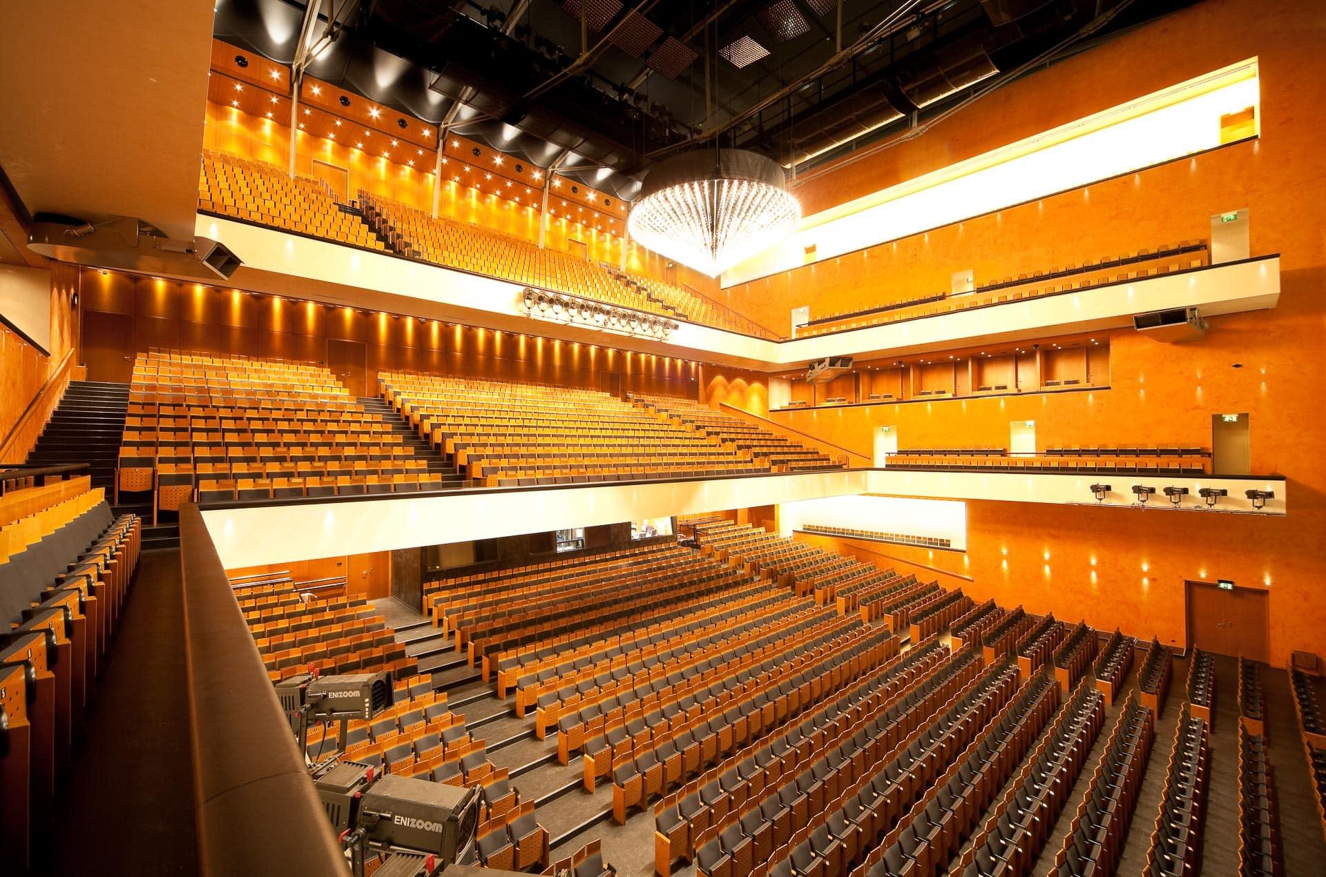 Schauspielhaus Baden-Baden