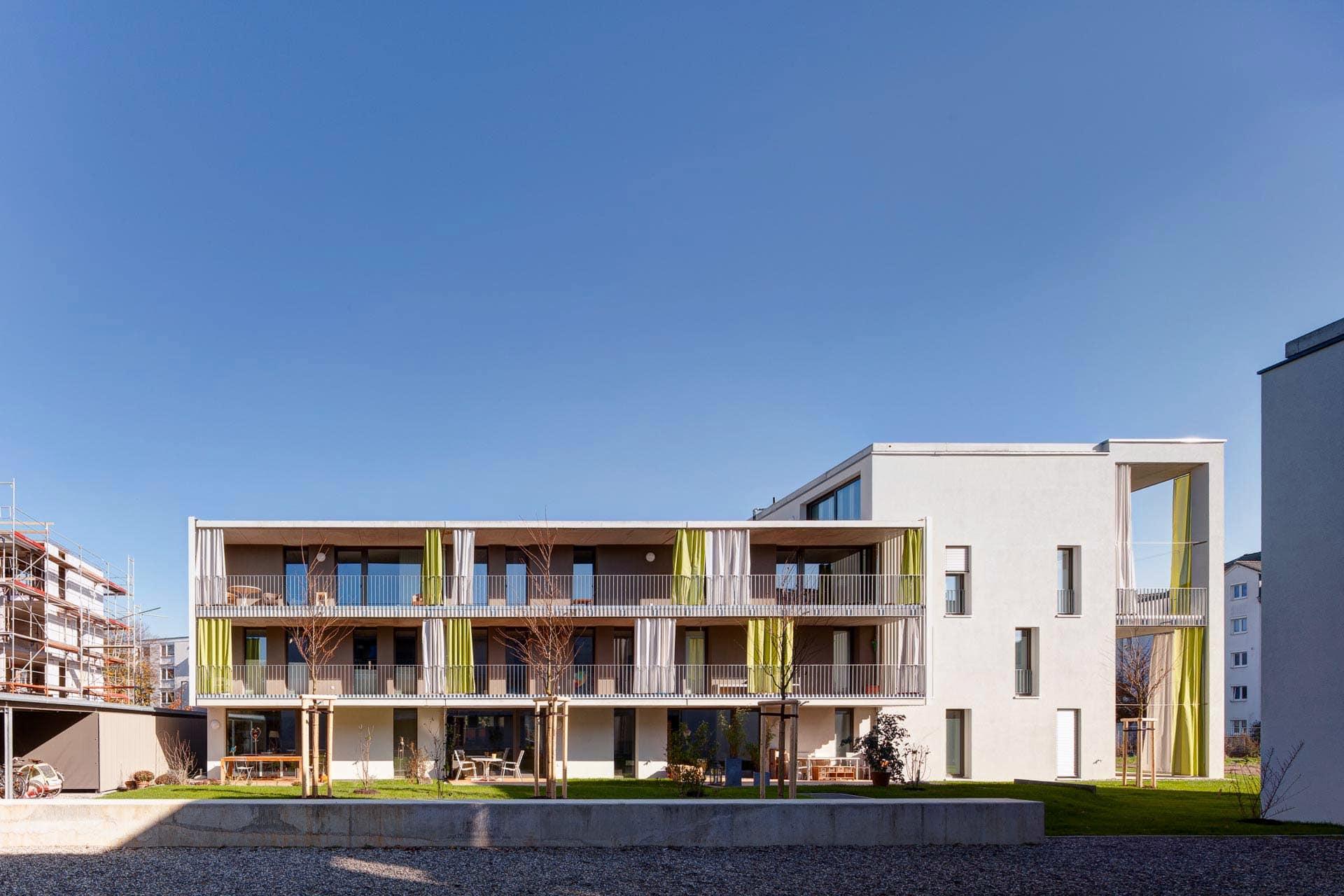 Solarstadt Weil am Rhein, Siedlungswerkstatt