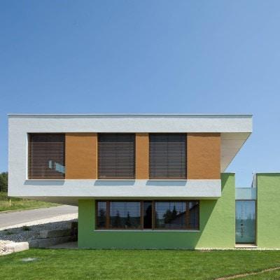 Architektur-Fotografie