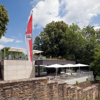 Restaurantfotografie Hohenstaufen