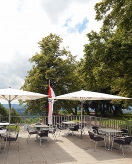 Bergrestaurant Hohenstaufen