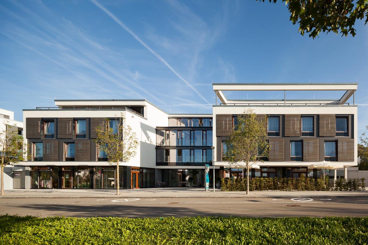 Architektur-Fotografie Reutlingen