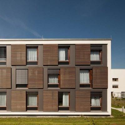 Architektur-Fotografie Reutlingen: Wohnen im Alter