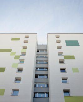 Sozialbau Kempten