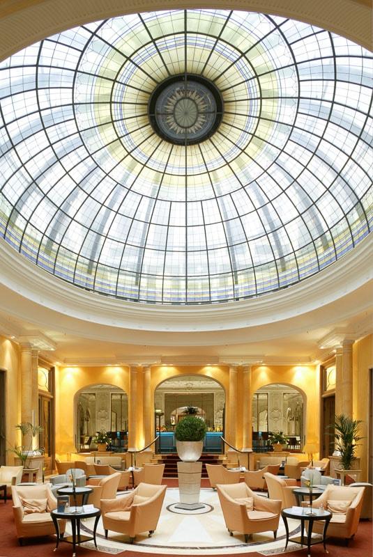Hotelfotografie München: Bayerischer Hof