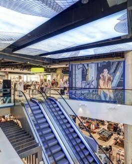 Shop-Fotografie im A2-Center Hannover