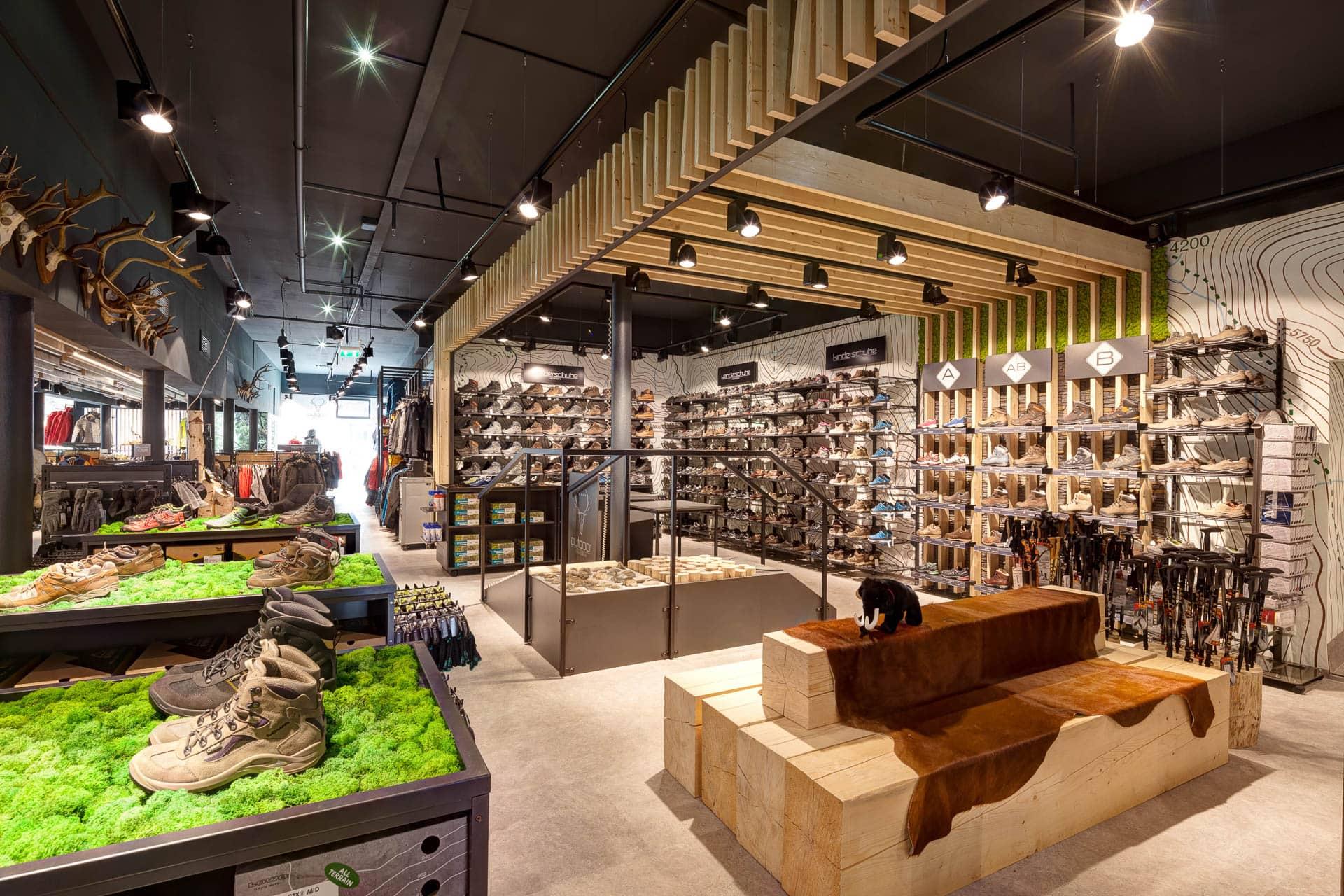 Nike Shop Hannover