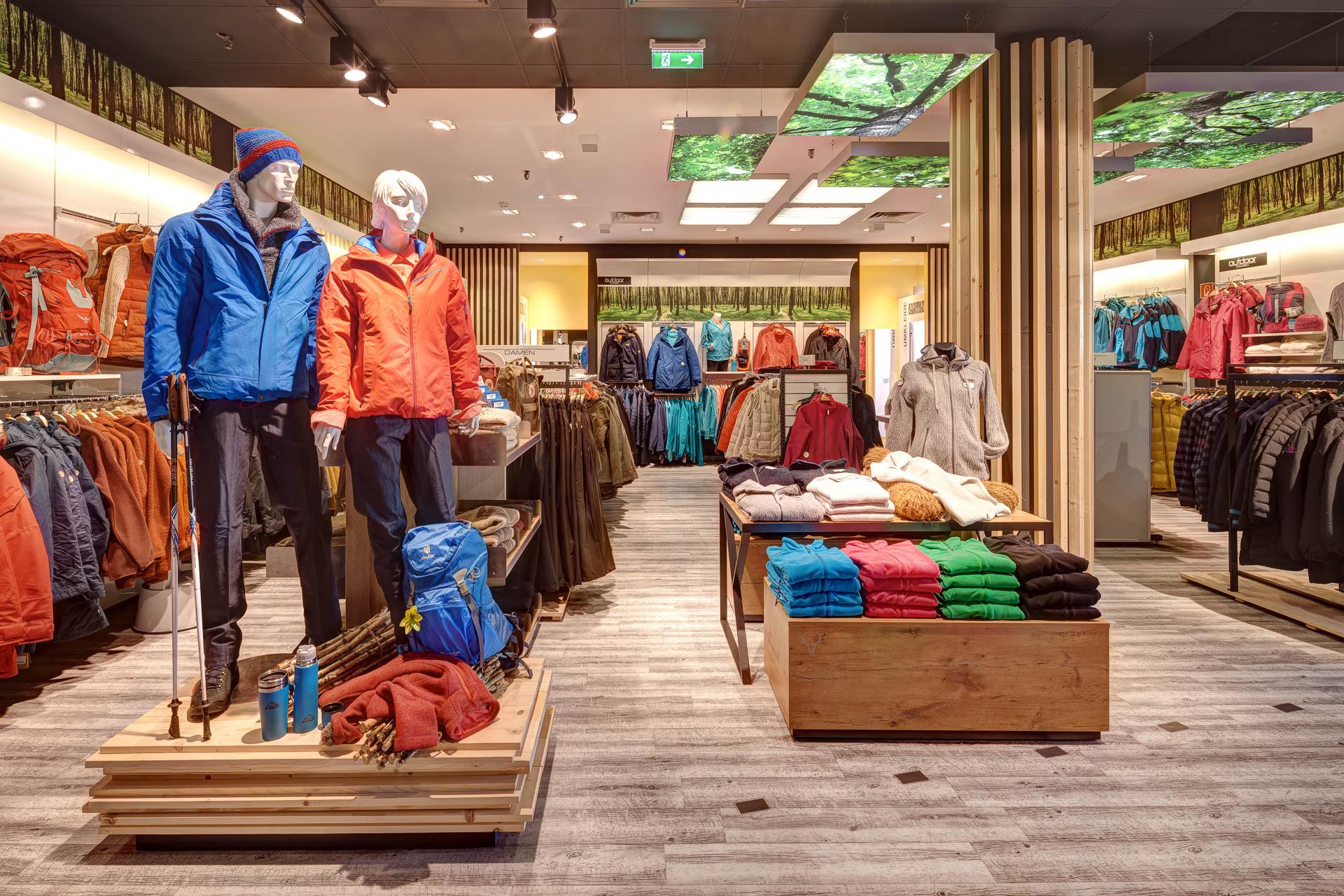 Retailfotografie in s ddeutschland und norddeutschland for Innenarchitektur lippstadt