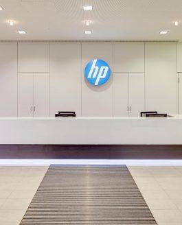 Nikolaus-Wochenende bei HP