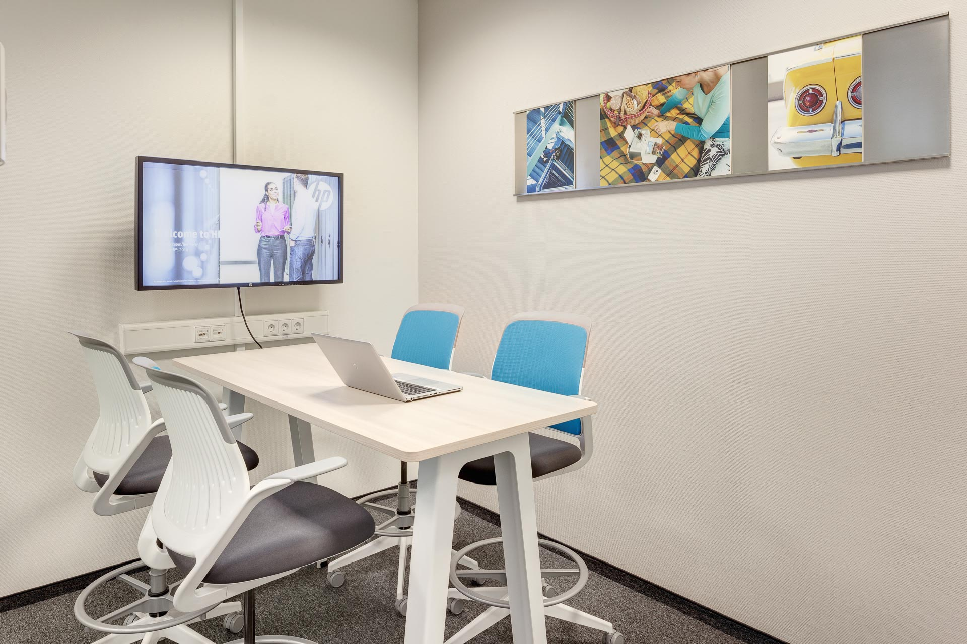 HP Interior Design