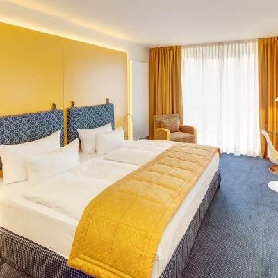 Hotel-Fotografie Frankfurt Main