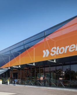 Storer Retail, Langenau