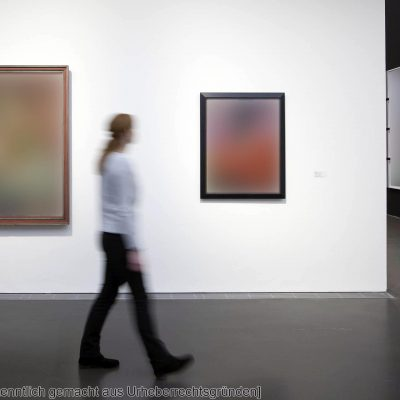 I got Rhythm, Kunstmuseum Stuttgart,