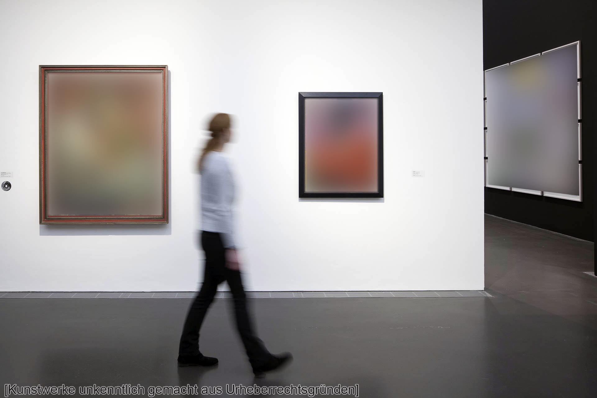 I got Rhytm, Kunstmuseum Stuttgart,