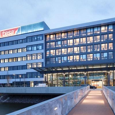 Gewerbeimmobilien-Fotografie Hamburg