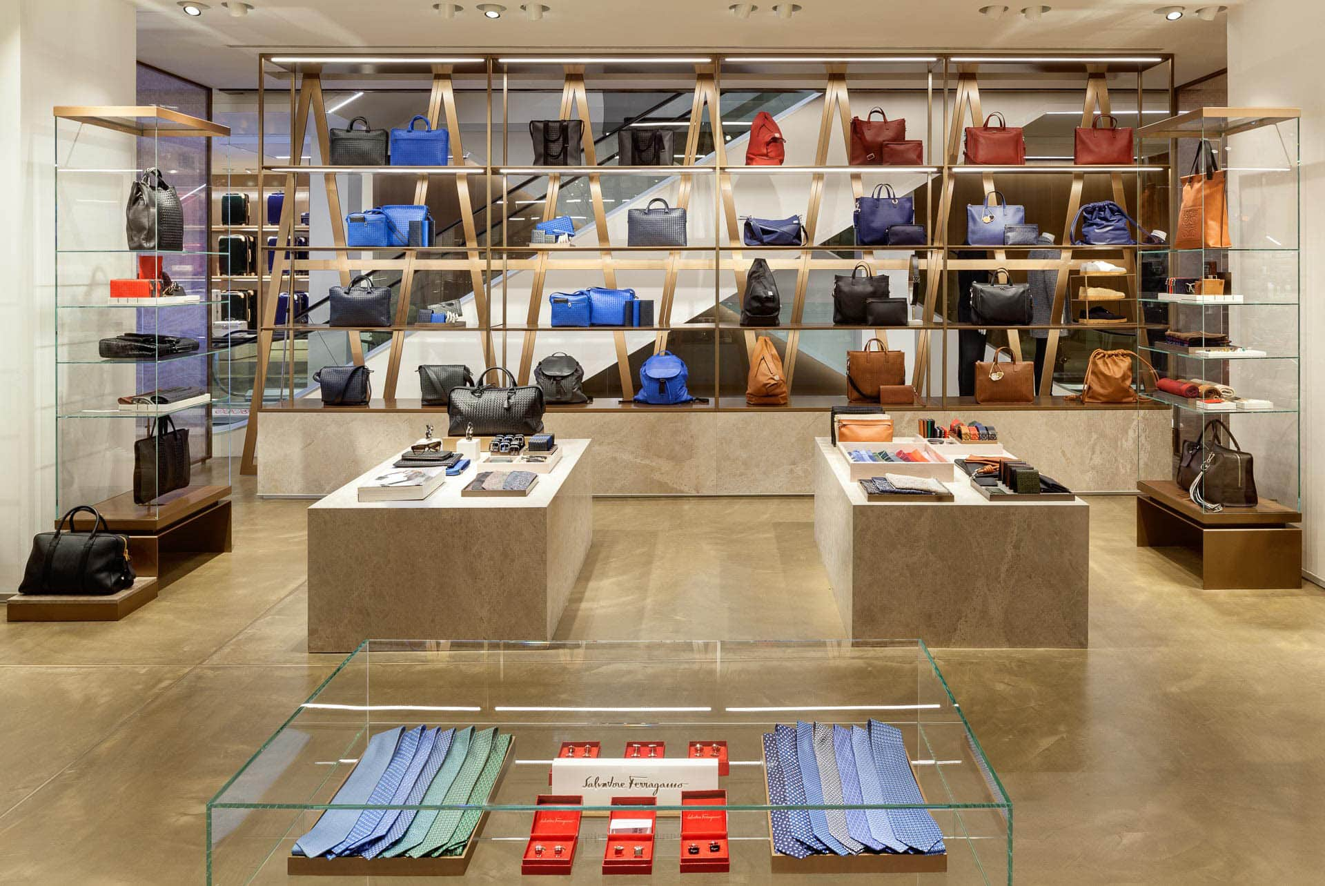 Retail Photography in Spain by german Interior Photographer Dirk Wilhelmy