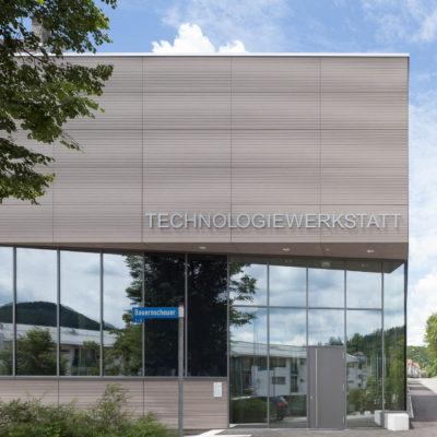 Gründerzentrum Technologie-Werkstatt