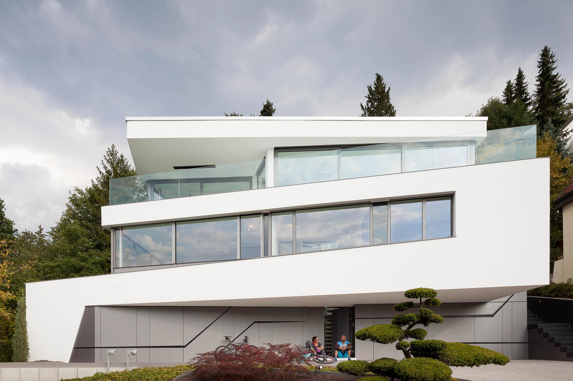 Villa Perlweiss