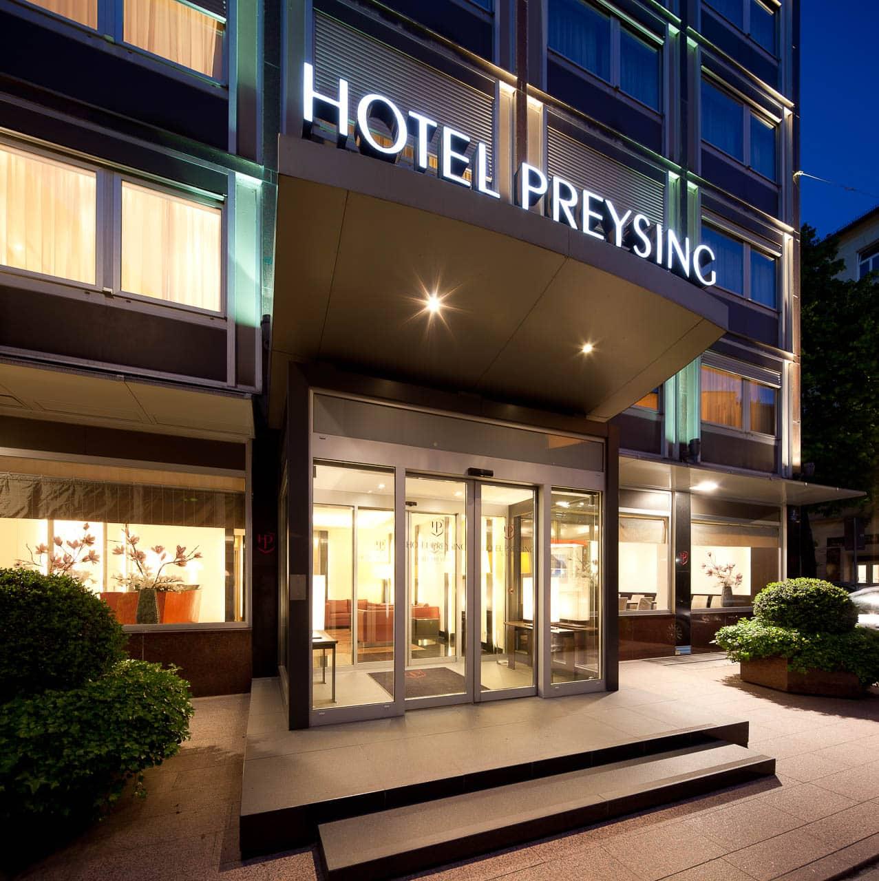 Hotelfotograf München