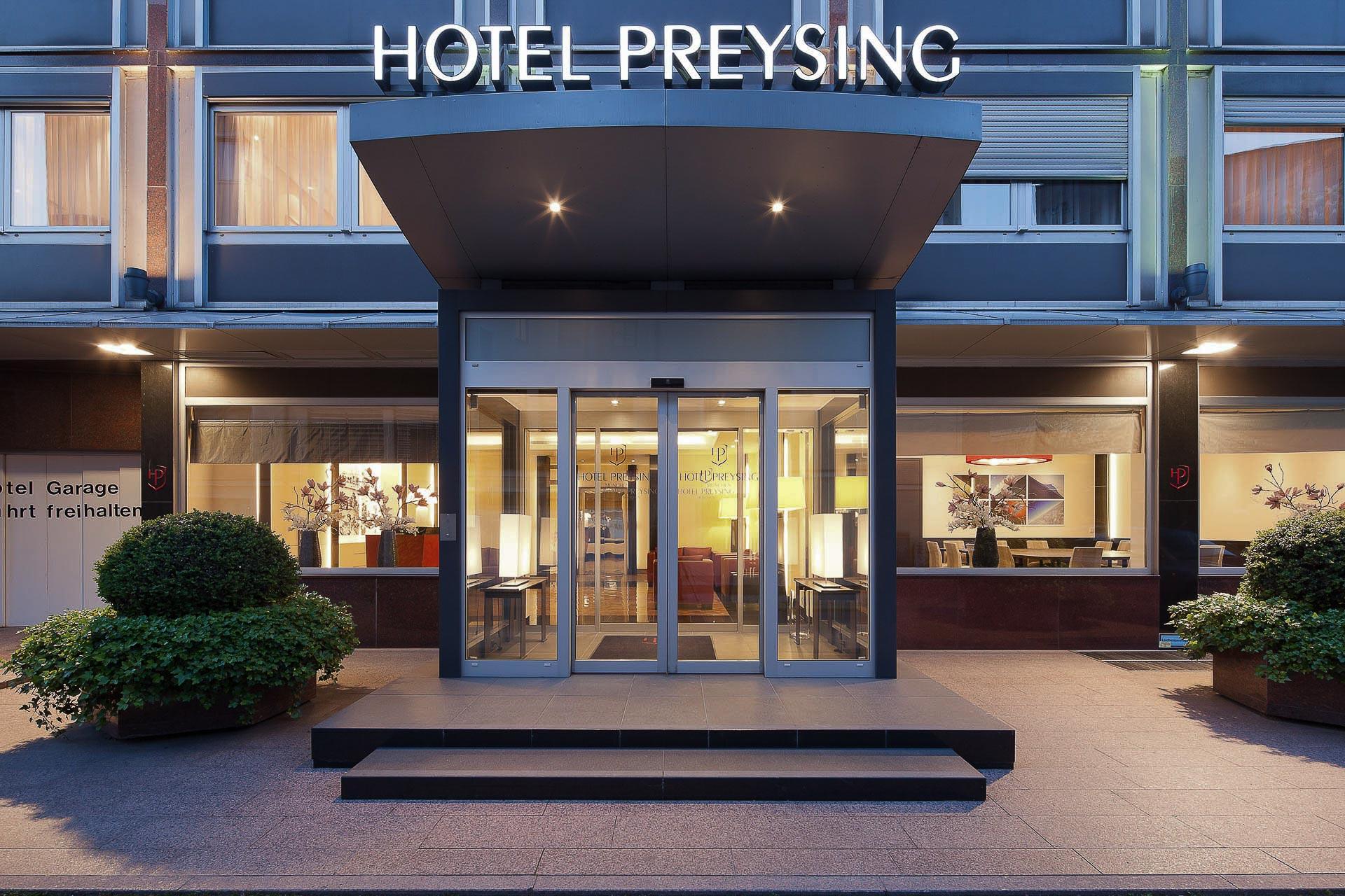 Hotelfotografie München