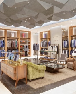 Retail Photography: Beymen, Istanbul