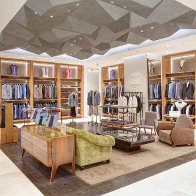 Retail Photography: Beymen Istanbul