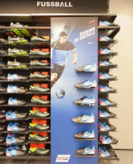 Nike Football / Intersport Shop