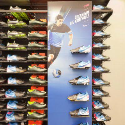 Retailfotografie Nike