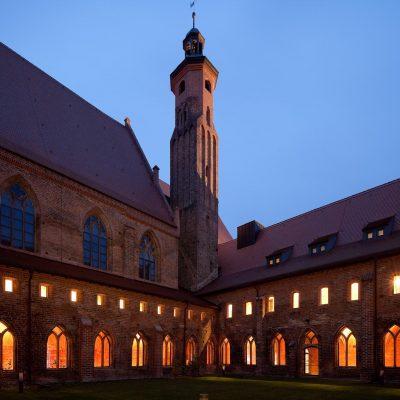 Archäologisches Landesmuseum Brandenburg im Paulikloster