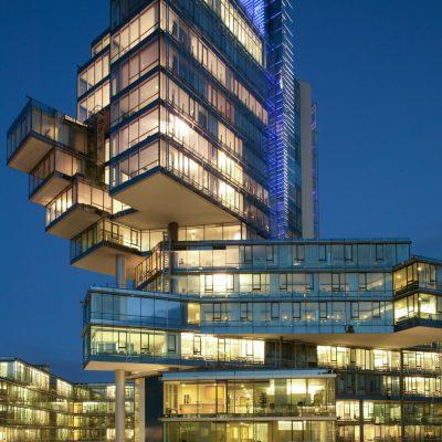Nord LB Architekturfotografie