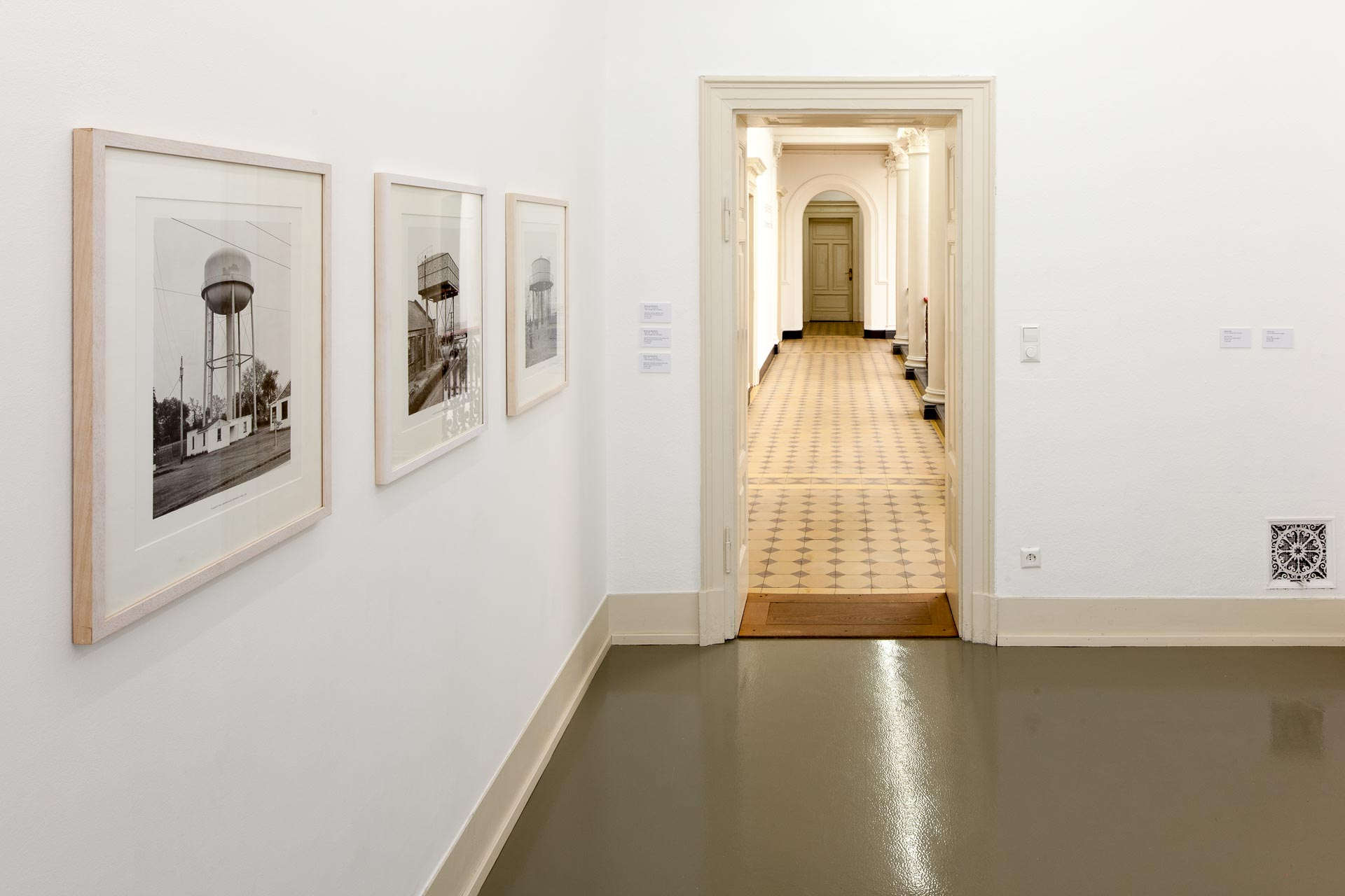 Villa Merkel, Graphische Sammlung