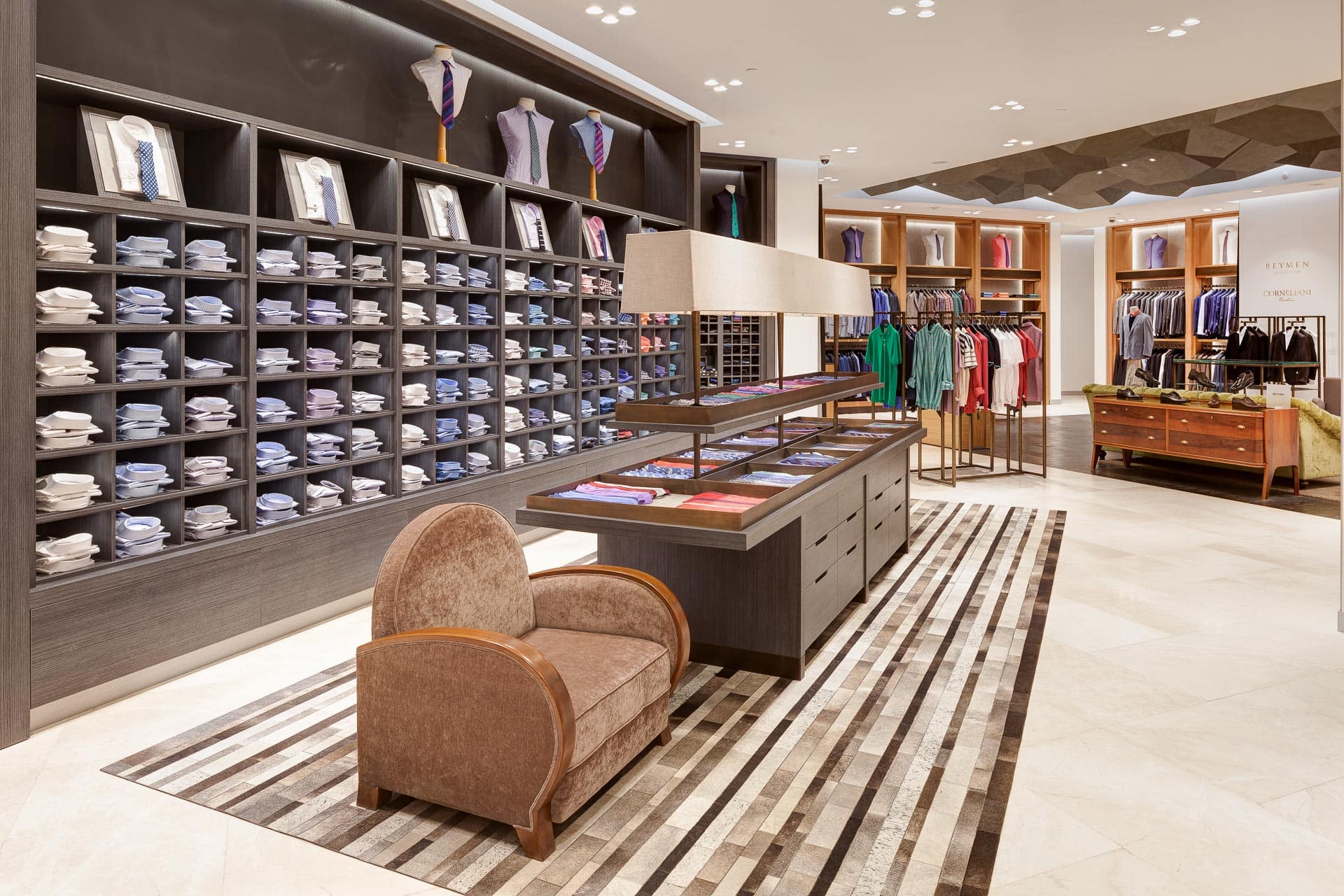 Retail / Interior Design Photography in Istanbul