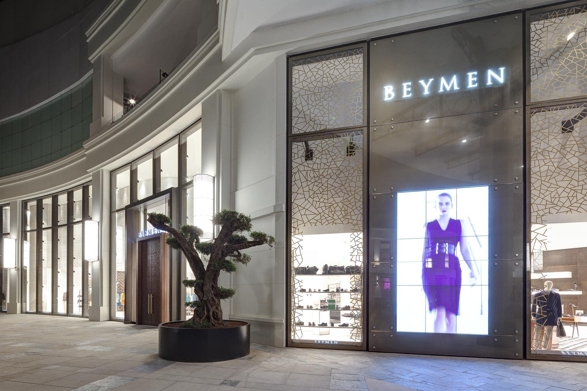 Beymen Istanbul