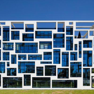 Bild Gebäude QBIG 2