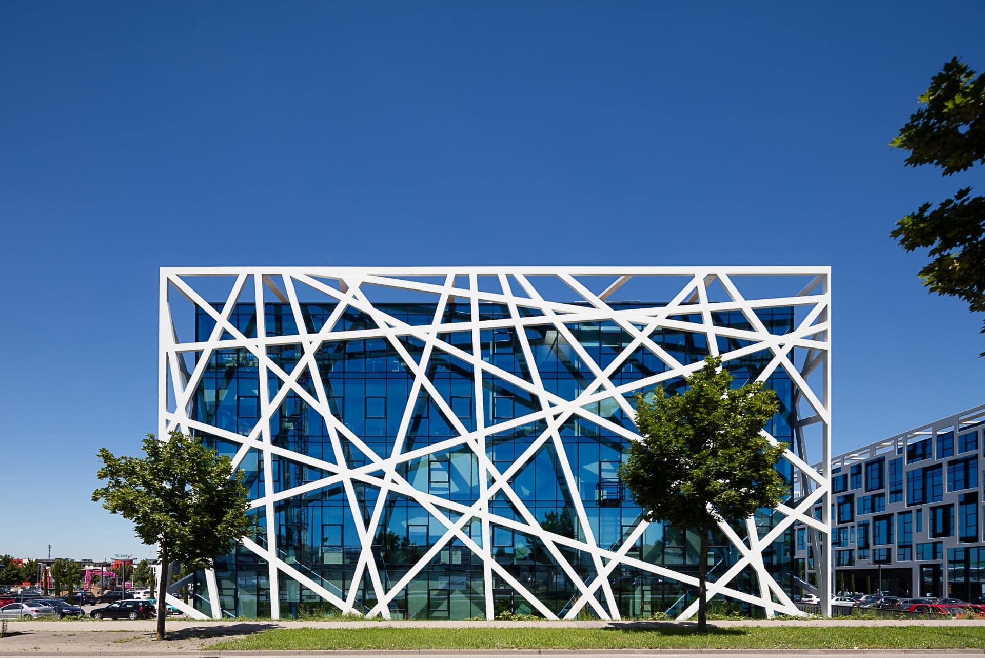 Bild Gebäude QBIG 1