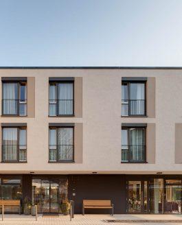 Architekturfotografie Reutlingen