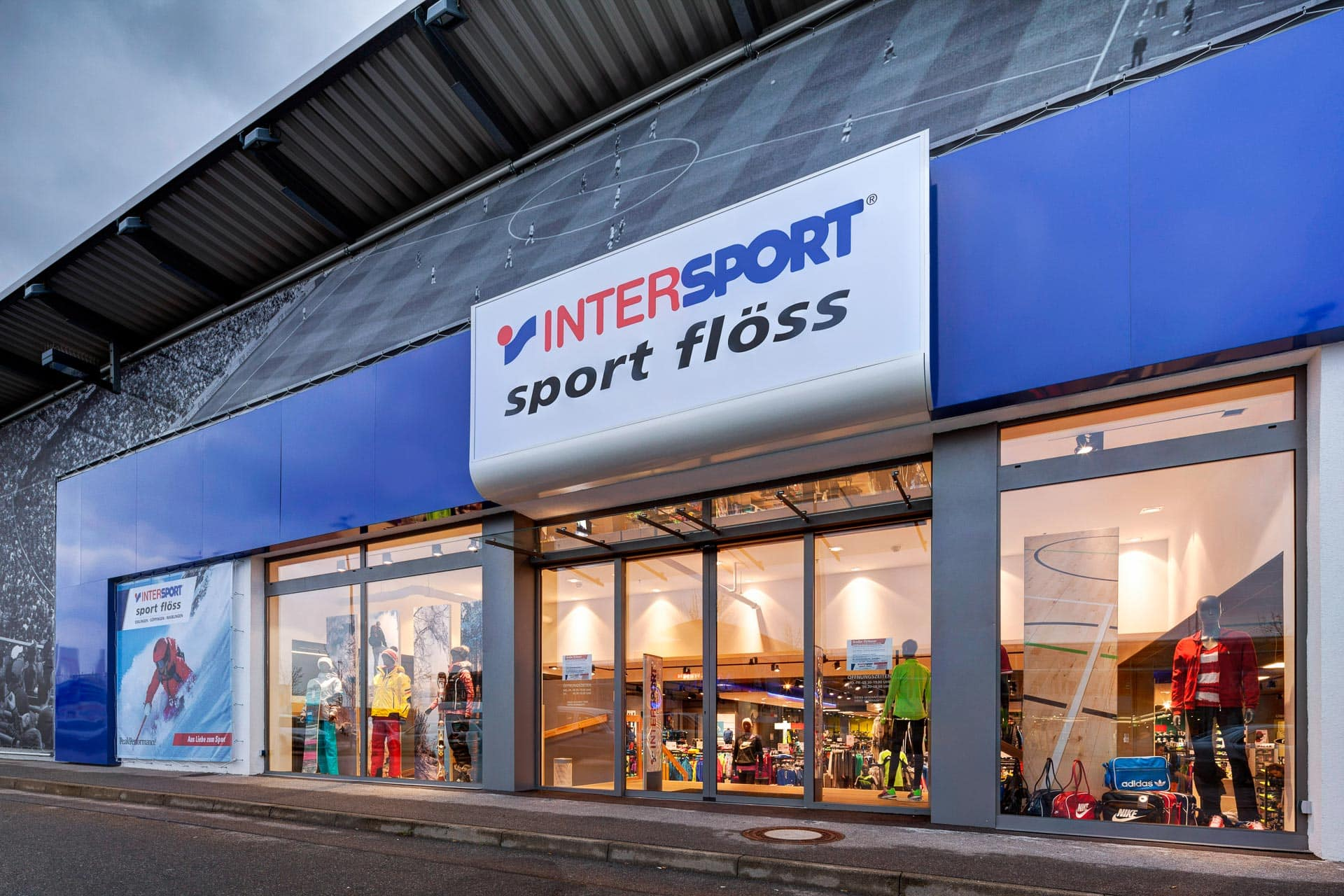 Intersport Waiblingen
