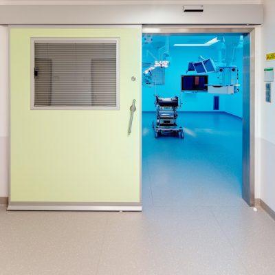 Klinikumfotografie, Klinik-Fotografie Crailsheim Klinikum Crailsheim