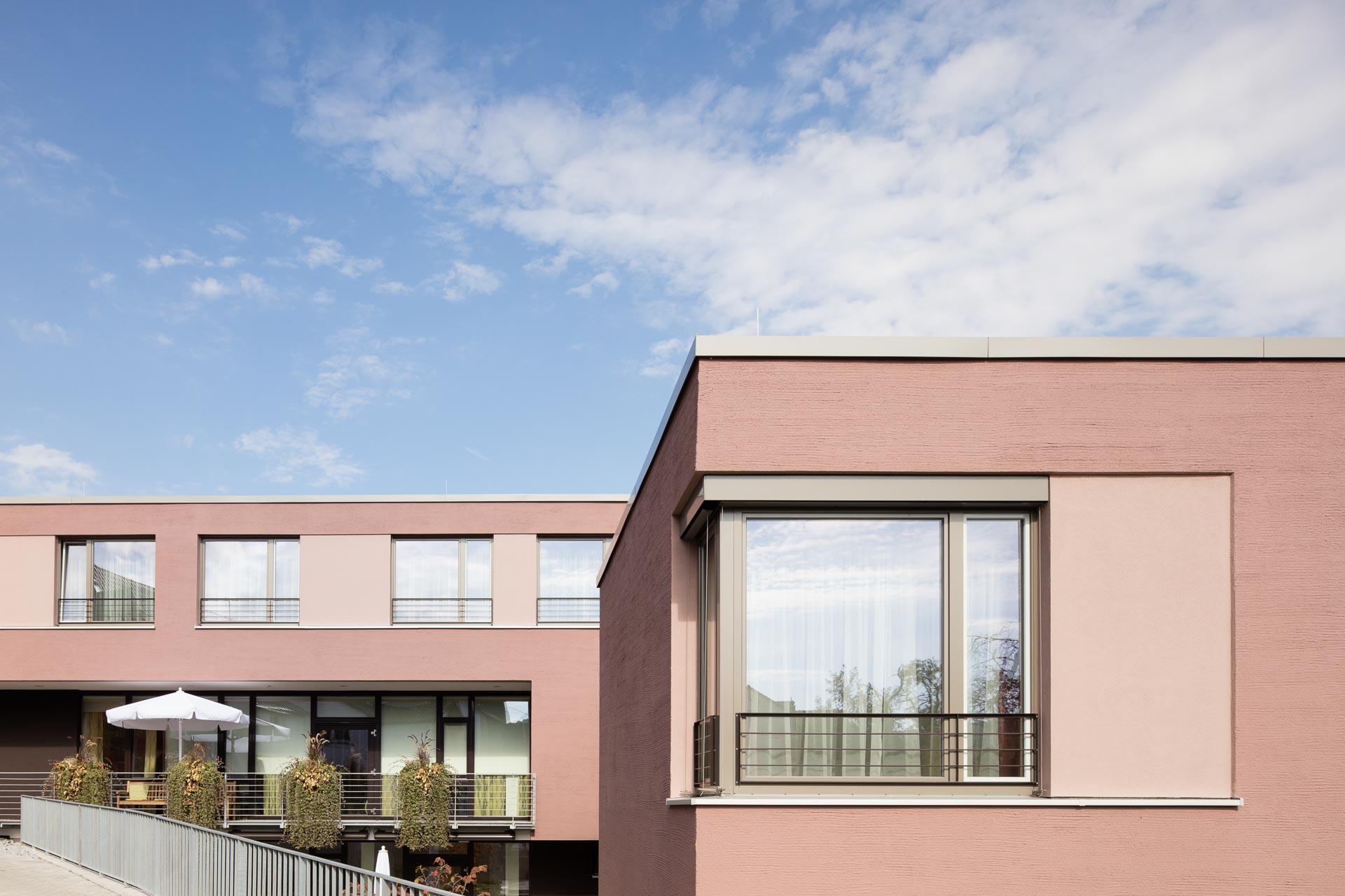Architekturfotograf in Reutlingen.